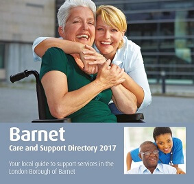 Barnet Care and Support Directory 2017