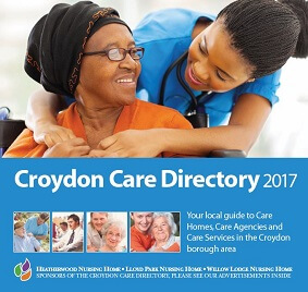 Croydon Care Directories